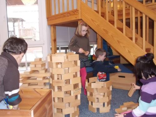 Bauen und Konstruieren 10