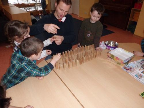 Bauen und Konstruieren 11