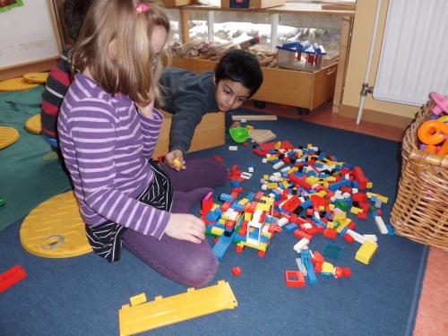 Bauen und Konstruieren 14