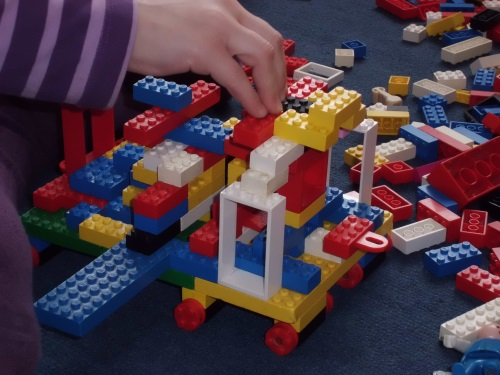 Bauen und Konstruieren 15