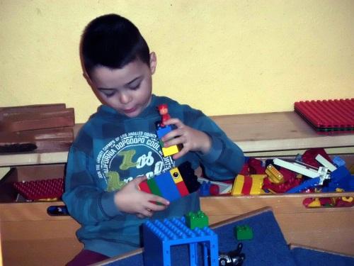 Bauen und Konstruieren 2