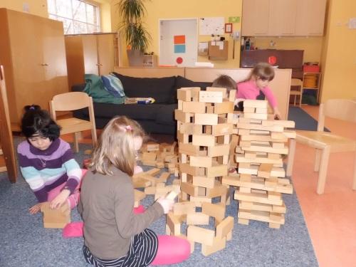 Bauen und Konstruieren 3