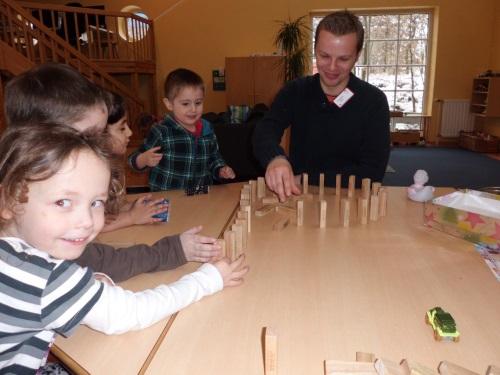 Bauen und Konstruieren 7