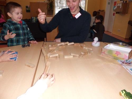 Bauen und Konstruieren 8